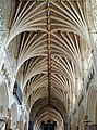 Exeter Cathedral, fan vaulting (18048995973).jpg