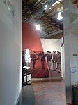 Exhibit area, Tuskegee Airmen NHS.jpg