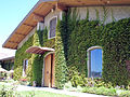Exterior Clos du Val Winery, Napa Valley, California, USA.jpg