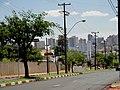 Fábrica da Cutrale, e ao fundo a cidade de Araraquara - panoramio.jpg