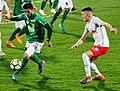 FC Liefering versus SC Austria Lustenau (3. April 2018) 12.jpg