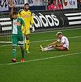 FC RB Salzburg gegen Rapid Wien 14.JPG