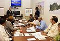 FEMA - 39466 - Volunteer agencies meet at the FEMA office in Puerto Rico.jpg