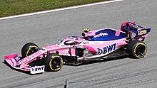 Championnat Du Monde De Formule 1 2019 Wikipedia