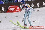 FIS Ski Jumping World Cup Zakopane 2008 - Kamil Stoch sunday competiton landing 3.jpg