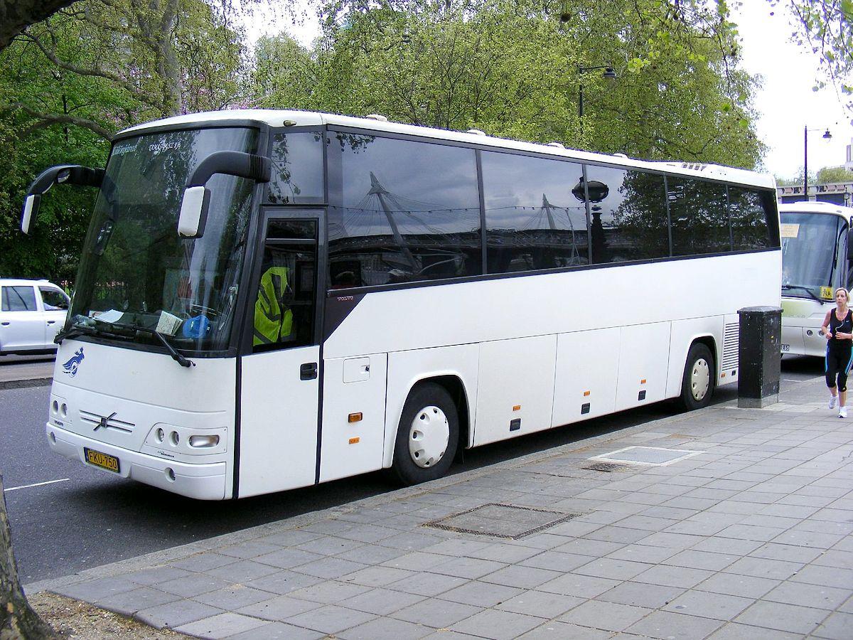 Volvo B12 - Wikipedia