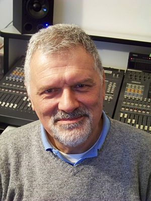 Fabio Frizzi - Fabio Frizzi in 2011
