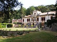 Villa Via Motta Niardo