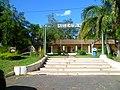 Fachada del Museo de Historia Natural - panoramio.jpg