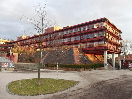 Fachbereich Wirtschaftswissenschaften Lange Gasse Nürnberg Februar 2011 11