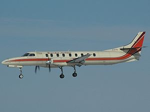 Fairchild SA-227CC Metro 23, Bearskin Airlines AN0806826.jpg