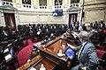 Falta de quórum para debatir allanamientos a CFK.jpg