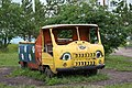Fancy painted UAZ-452.jpg