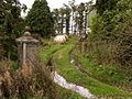 Farm Track - geograph.org.uk - 594418.jpg