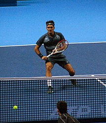 Roger Federer Wikipedia, la enciclopedia libre