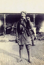 Image result for dorothy fielding ww1