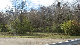 Ohio Township, Clermont County, Ohio - The Ferris Site, an archaeological site near New Richmond