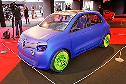 Festival automobile international 2014 - Renault Twin'Z - 002.jpg