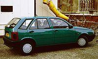 Fiat Tipo thumbnail