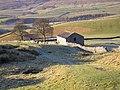 Field barn above New Houses - geograph.org.uk - 101355.jpg