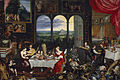 File-Bruegel d. Ä., Jan -The Senses of Hearing, Touch and Taste - 1618.jpg