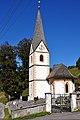 Finkenstein am Faaker See Petschnitzen Pfarrkirche Heiliger Martin 02102011 088.jpg