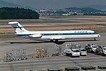 Finnair McDonnell Douglas DC-9-51 OH-LYX (31583219221).jpg
