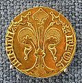 Firenze, repubblica, fiorino, 1332-1367.JPG