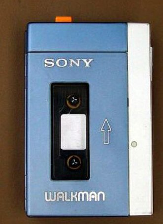 Music for Stowaways - The album was inspired by and written to be played on the Sony Walkman.