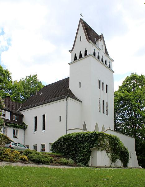 Datei:Fischbach Evangelische Kirche 01.JPG