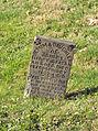 Fisher (Jemima), Brush Creek Cemetery, 2015-10-26, 01.jpg
