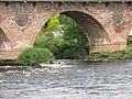 Fishermen under Perth Bridge - geograph.org.uk - 941077.jpg