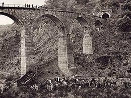 Risultati immagini per disastro fiumarella 1961