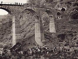 Fiumarella rail disaster