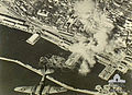 Fiume (Rijeka) bombing by RAF in 1944.jpg