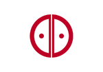 Flag of Akashi, Hyogo.png