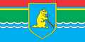 Flag of Bibirka.png