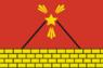 Flag of Elektrougli (Moscow oblast).png