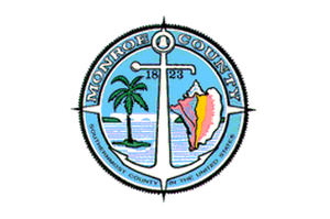 Monroe County, Florida - Image: Flag of Monroe County, Florida