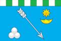 Flag of Novozhivotinnovskoe (Voronezh oblast).png