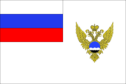 Flag of Rosgidromet.png