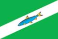 Flag of Tagayskoe (Ulyanovsk oblast).png