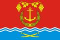 Flag of Ust-Donetcky rayon (Rostov oblast).png
