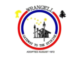 Flag of Wrangell, Alaska.png
