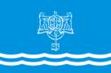 Bandeira de Yuzhno-Sakhalinsk