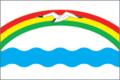 Flag of Zavolzhsk (Ivanovo oblast).png