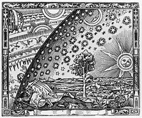 Cosmic Plan