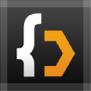 FlashDevelop - Image: Flash Develop 4 Logo