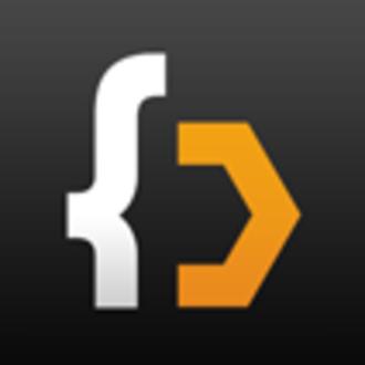FlashDevelop - Image: Flash Develop 4 Logo