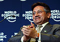 Flickr - World Economic Forum - Pervez Musharraf - World Economic Forum Annual Meeting 2004.jpg